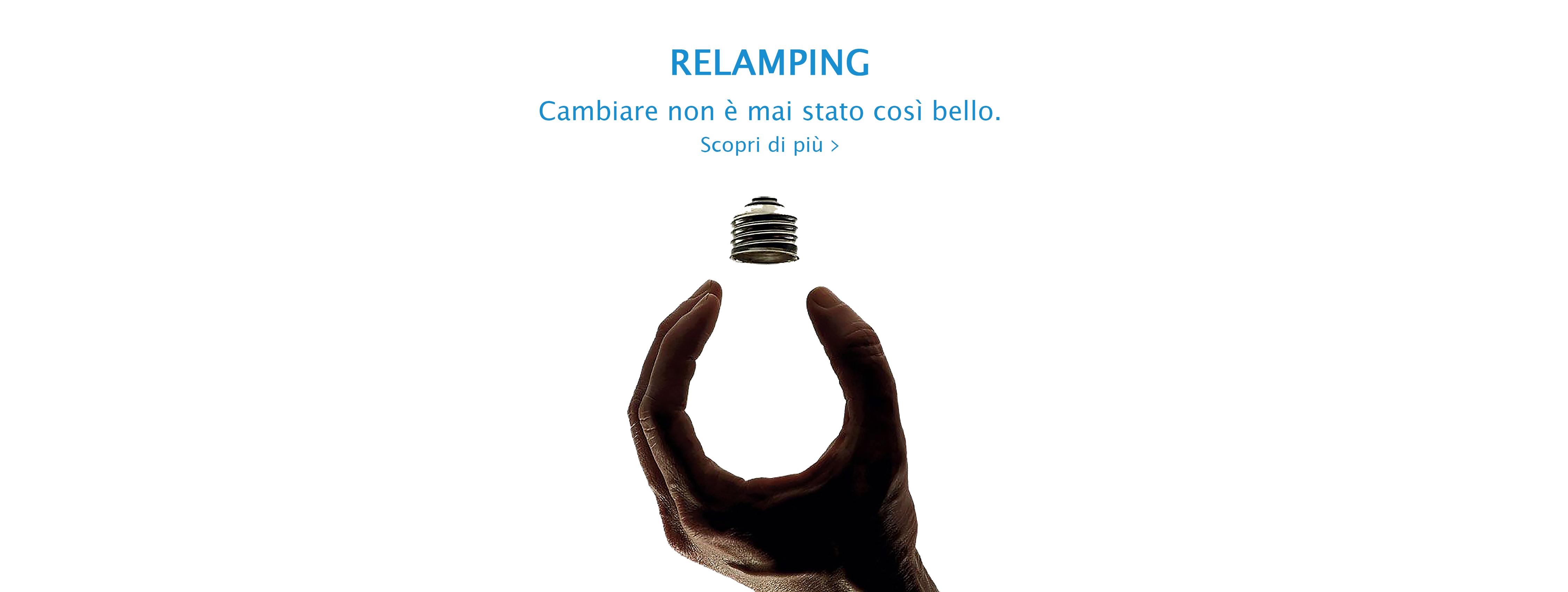 relamping